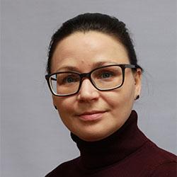 Christina Henkel