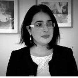 Cristina Gamberi