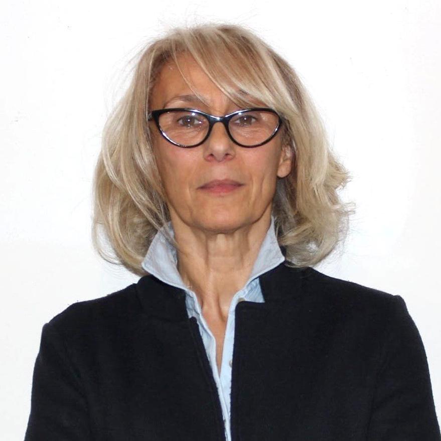 Giuliana Benvenuti
